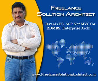 Singapore Java Solutions Architect